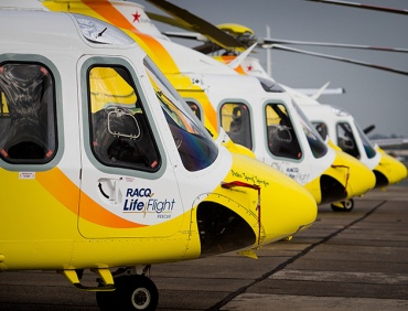 Our Helicopters