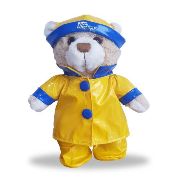 Rainy Bear