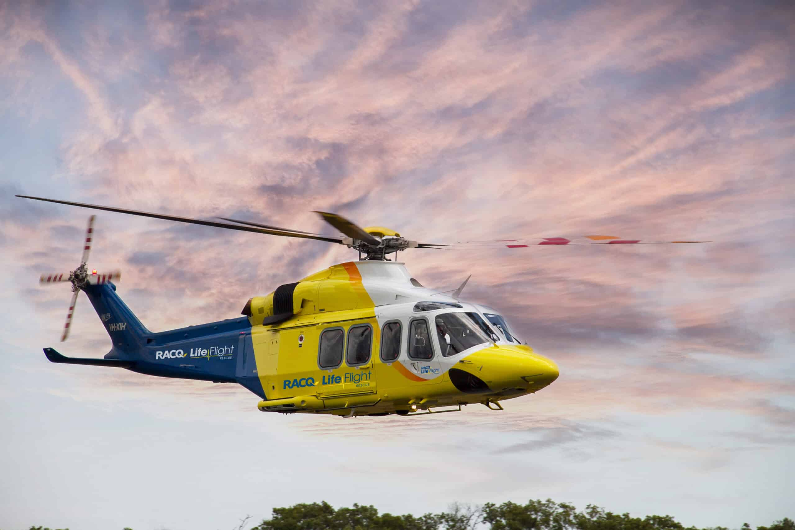 Rotary Wing Pilot Opportunities