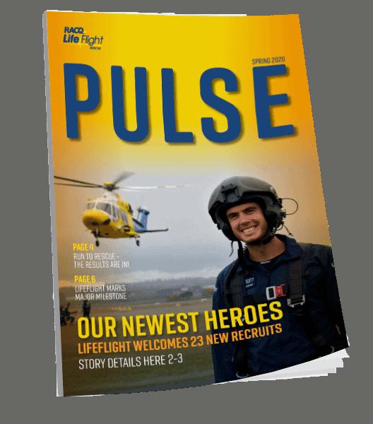 Pulse Spring 2020 Edition
