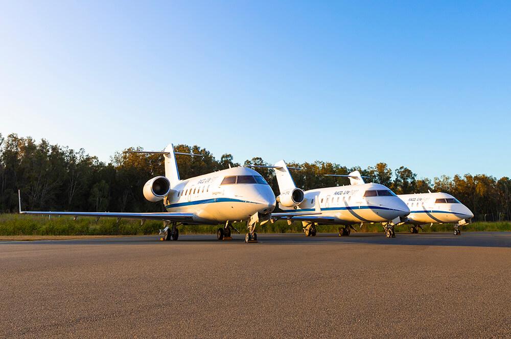 Challenger 604 Pilot Opportunities