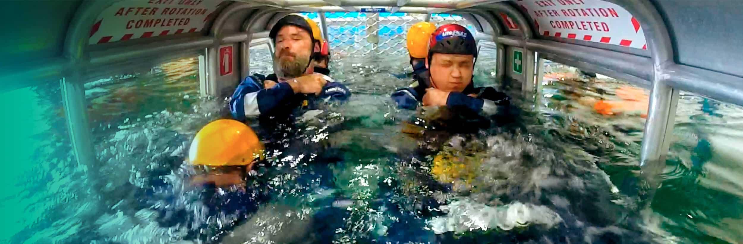 Corporate-Experience-Underwater