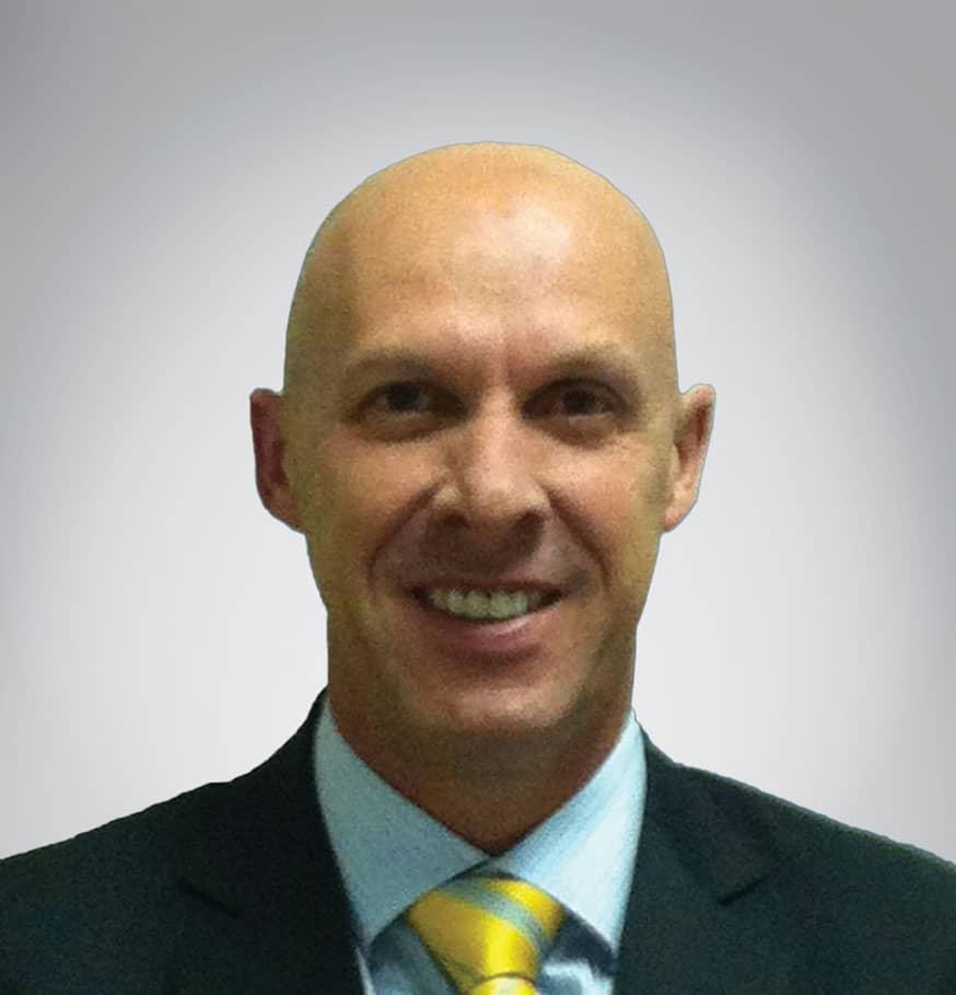 Ken Filbey