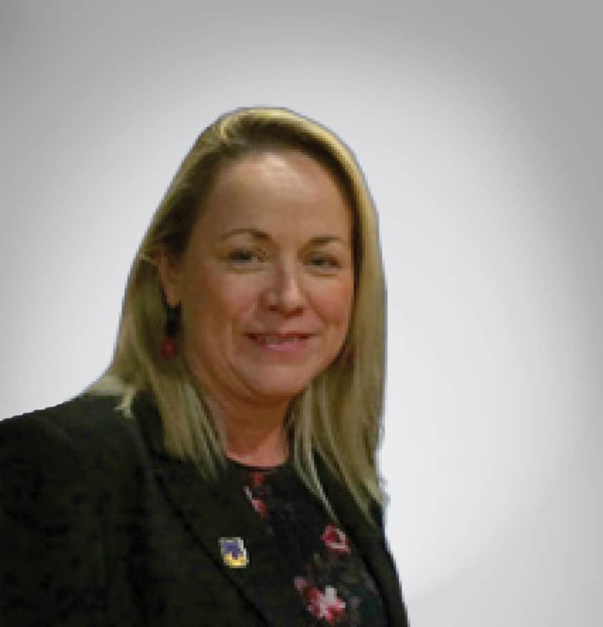 Trudi Bartlett